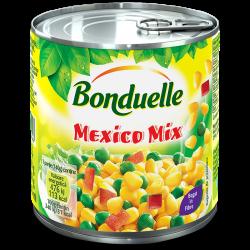 Amestec Mexican Bonduelle 340g